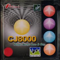 Tischtennisbelag Palio CJ8000 Biotech