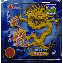 Tischtennisbelag Palio Hidden Dragon Biotech