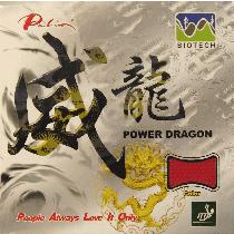 Tischtennisbelag Palio Power Dragon