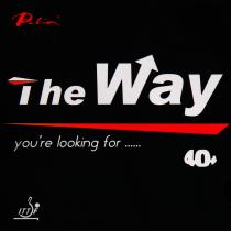 Palio - Belag The Way