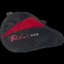Palio Rundhülle schwarz/rot