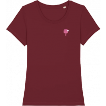 Timeless Women's Bordeaux