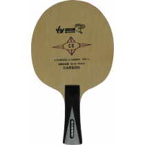 Tischtennisholz Sanwei C6