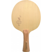 Tischtennisholz Sanwei Feather Carbon