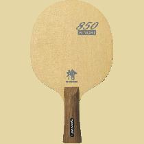 Tischtennisholz Sanwei H-10 Hinoki