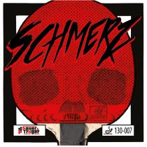 Tischtennisbelag Sauer&Tröger Schmerz