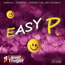 Tischtennisbelag Sauer&Tröger Easy P