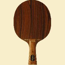 Tischtennisholz Stiga Rosewood NCT VII