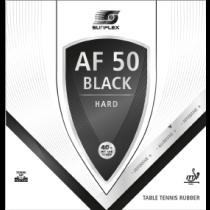 Tischtennisbelag Sunflex AF50 Black