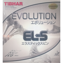 Tischtennisbelag Tibhar Evolution EL-S