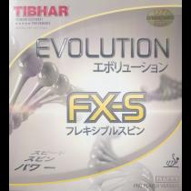 Tischtennisbelag Tibhar Evolution FX-S