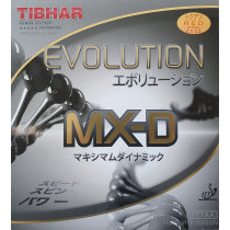 Tischtennisbelag - Tibhar Evolution MX-D