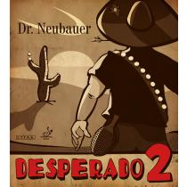 Tischtennisbelag Dr. Neubauer Desperdao 2