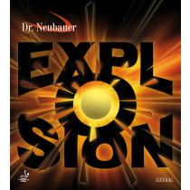Tischtennisbelag - Dr. Neubauer Explosion