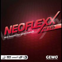 Tischtennisbelag Gewo Neoflexx eFT 48