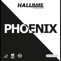 Tischtennisbelag Hallmark Phoenix