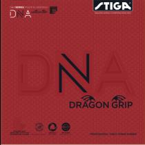 Tischtennisbelag - Stiga DNA Dragon Grip