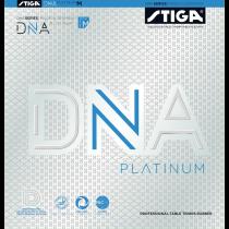 Tischtennisbelag - Stiga DNA Platinum M