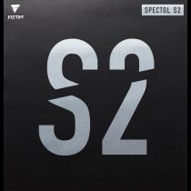 Tischtennisbelag - Victas Spectol S2