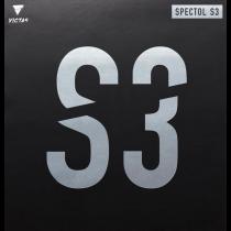 Tischtennisbelag - Victas Spectol S3