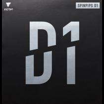 Tischtennisbelag - Victas Spinpips D1