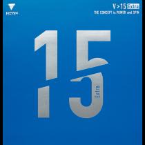 Tischtennisbelag Victas V > 15 Extra