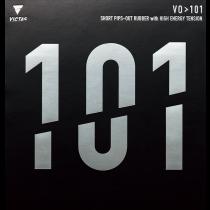 Tischtennisbelag Victas VO > 101