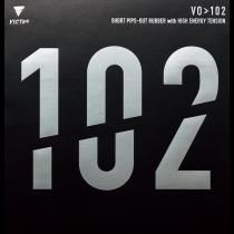 Tischtennisbelag Victas VO > 102