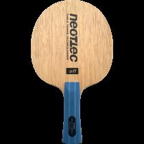 Tischtennis Neottec Balsa Carbon Off