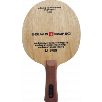 Tischtennisholz - Dingo Swiss DLC Carbon Off+