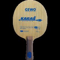 Tischtennisholz Gewo Karas Septer
