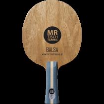 Tischtennisholz Mr. Tischtennis Balsa