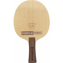 Tischtennisholz PiMPLEPARK Impetus Ansicht 1