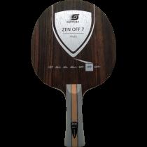 Tischtennisholz Sunflex Zen Off 7