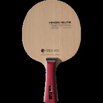 Tischtennisholz Tmount Hinoki Elite Ansicht 1