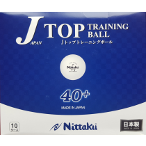 Nittaku Trainingsball J-Top