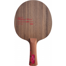 Tischtennisholz TSP Walnut Wood Ansicht 1