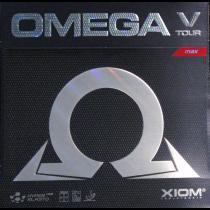 Tischtennisbelag Xiom Omega V Tour