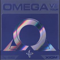Tischtennisbelag Xiom Omega VOII Tour