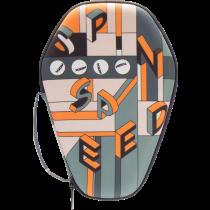 Xion Russo RC (Racket Case) Design Pinq 1