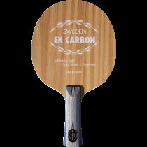 Tischtennisholz Yasaka Sweden EK Carbon Ansicht 1