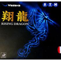 Tischtennisbelag Yasaka Rising Dragon