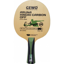 Aruna Hinoki Carbon Off