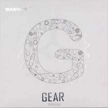 Gear Hyper Hard