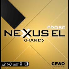 Nexxus EL Pro 50 Hard