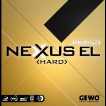 Nexxus EL Pro 53 Hard