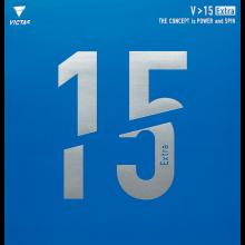 V > 15 Extra