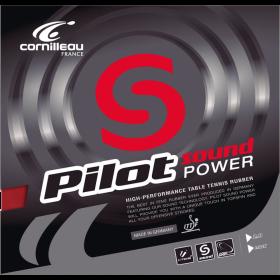 Pilot Power Sound