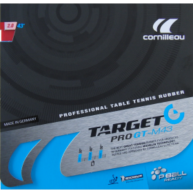 Target Pro GT M43