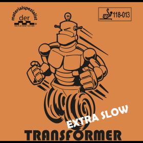 Transformer Extra Slow
